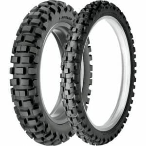 D606 tire review