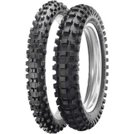 Dunlop AT81 Tire