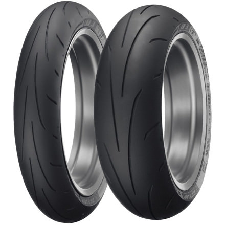 Dunlop Sportmax Q3 Review