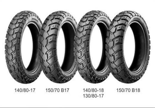 heidenau k60 tire