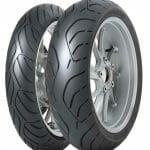 Roadsmart 3 Tire - Dunlop