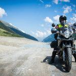 Best Adventure Bike Tires