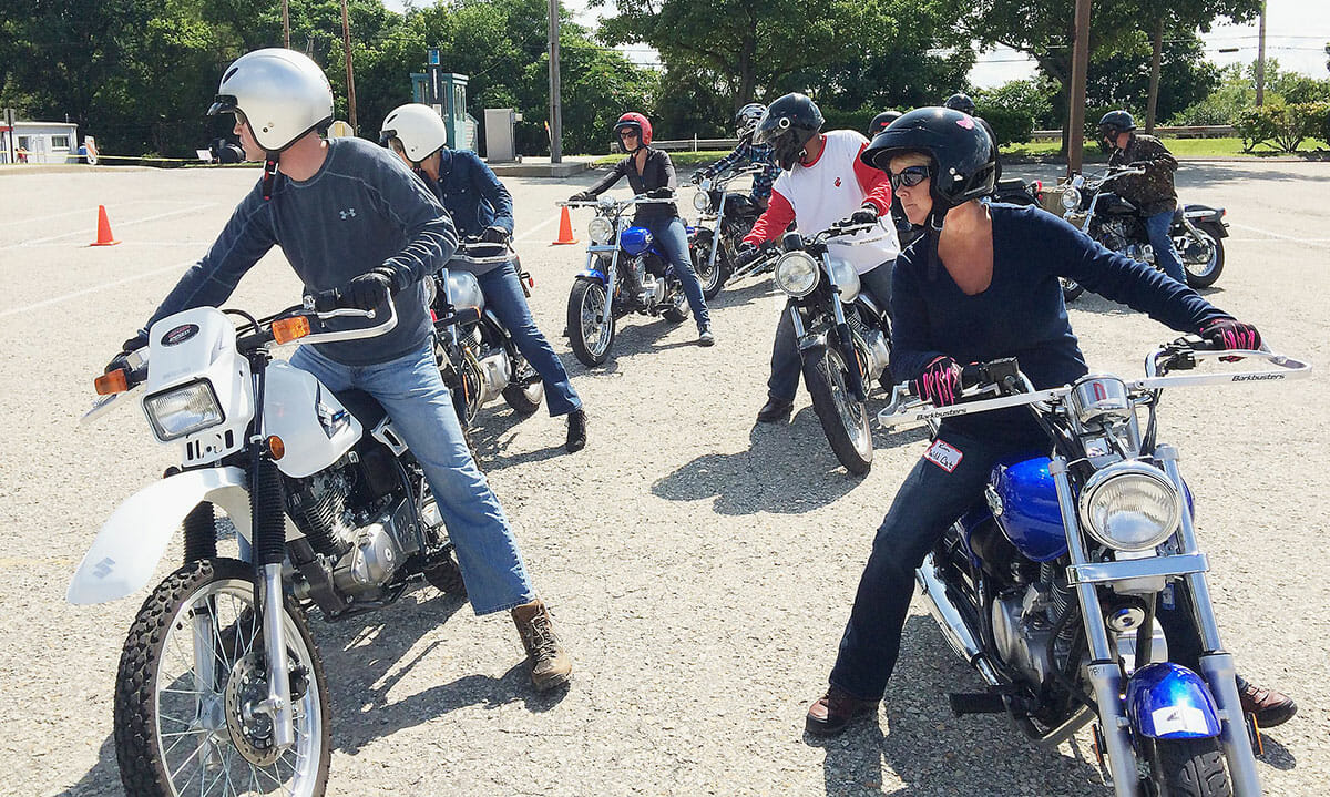 how to get motorcycle license